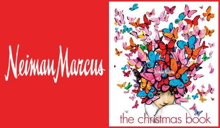 Neiman Marcus Christmas Book.Holiday Season Opens Up With Neiman Marcus Christmas Book