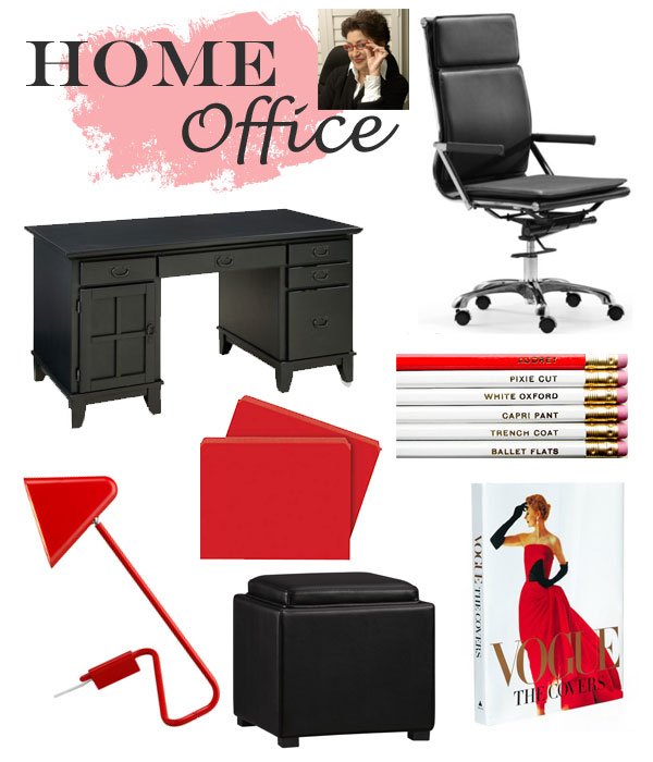 Incredible Does Your Home Office Reflect Your Personal Style Fashion Inzonedesignstudio Interior Chair Design Inzonedesignstudiocom
