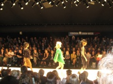 Chic Happening: London Fashion Week through the eyes our local reporter