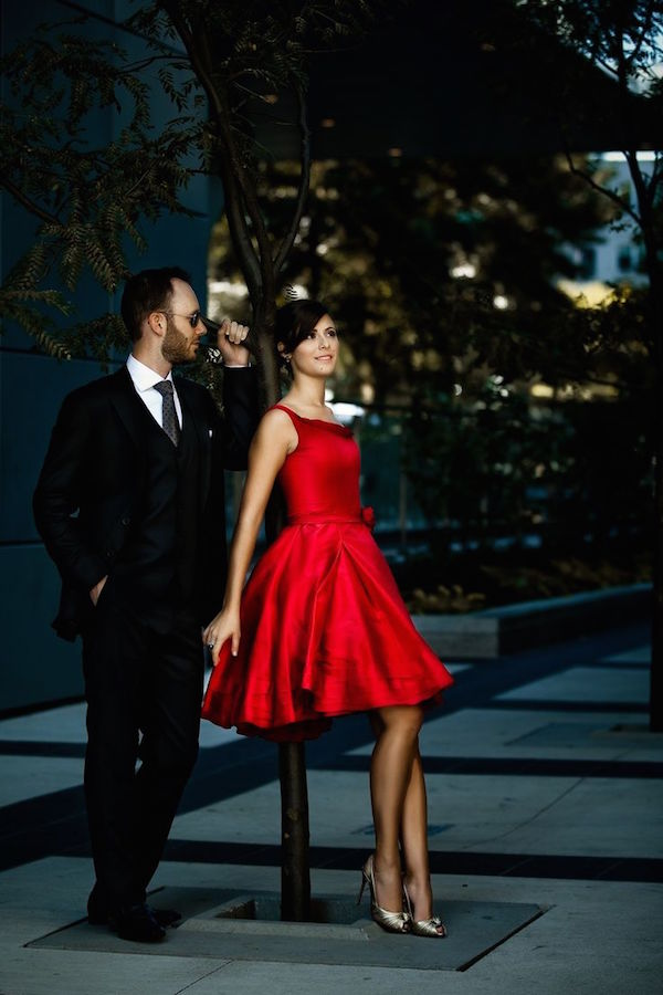 As Valentine Grows Near Think Date Night Dressing For