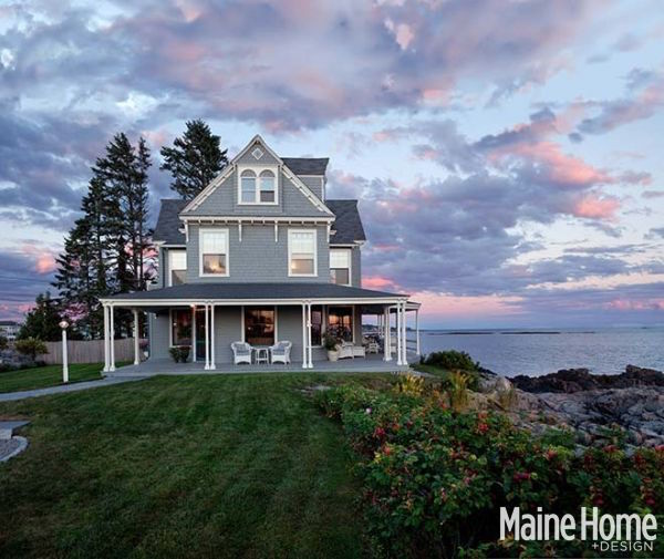 Nicest Beach Houses: As I Enjoy The Winding Down Of Summer, These Are My Top 10