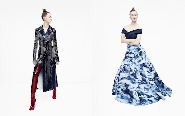 Neiman Marcus Art Of Fashion Campaign Is All About Celebrating Women