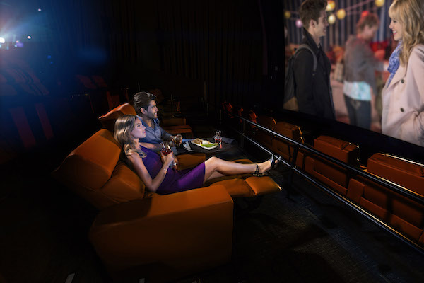 New Luxury Entertainment Complex Ipic Theaters Will Be