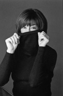 Nora Ephron from Goop