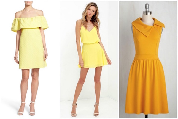 04b950dad0ee Yellow  The Must-Have Color of Summer - Fashion Blogger From Houston ...