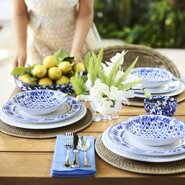 Aerin X Williams Sonoma The Hottest Home And Kitchen