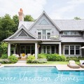 summer homes