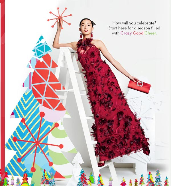 The Best of the Best Gifts...From Neiman Marcus Christmas Book ...
