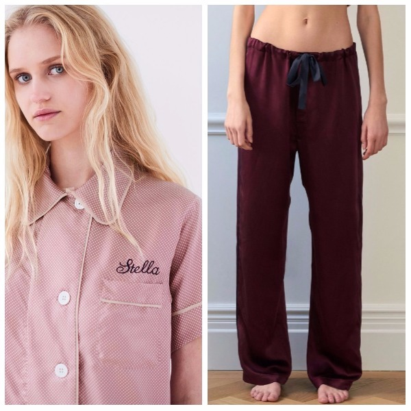 Snuggle Up in New Pajamas - Fashion Blogger From Houston Texas  3a5b1f1de