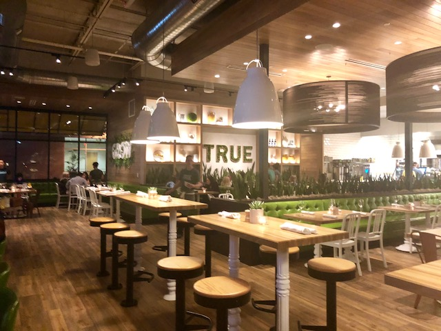 True Food Kitchen arrives in the Woodlands: Healthy Eats ...