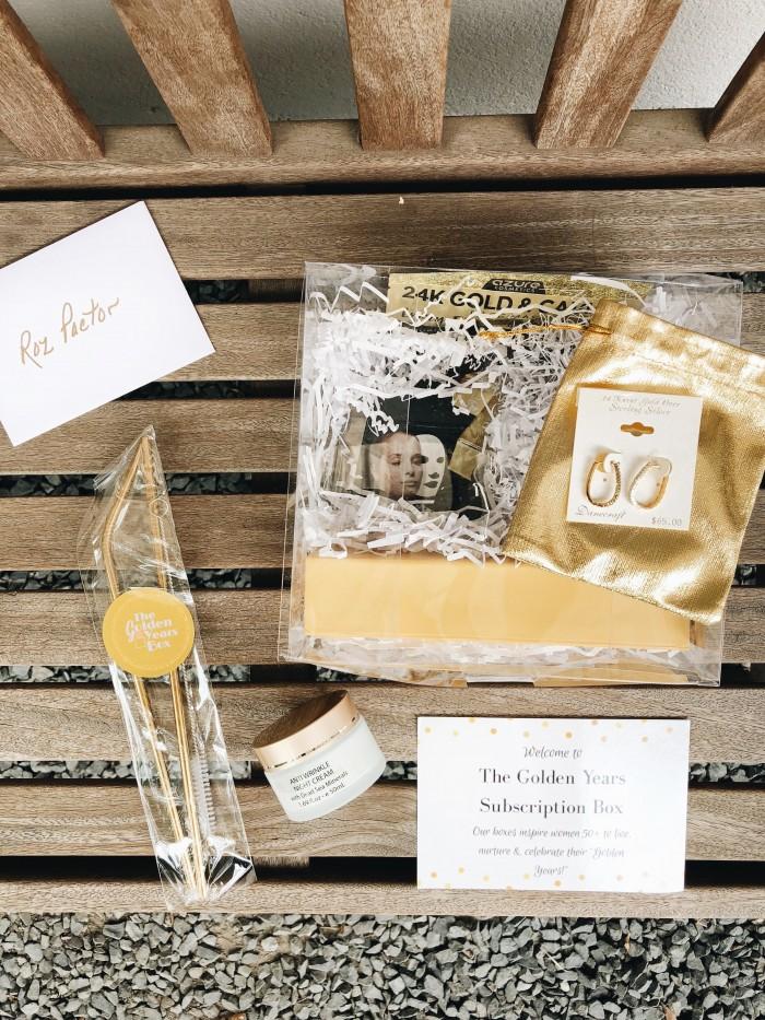 Golden Age Box