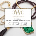 Cotton Club Collection