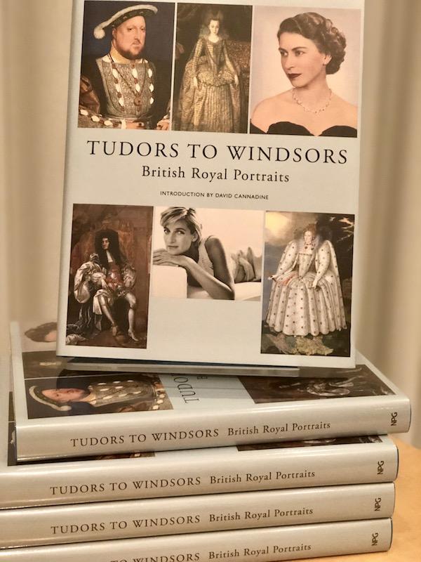 Tudors to Windsors