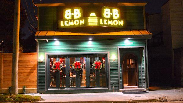 B.B.Lemon