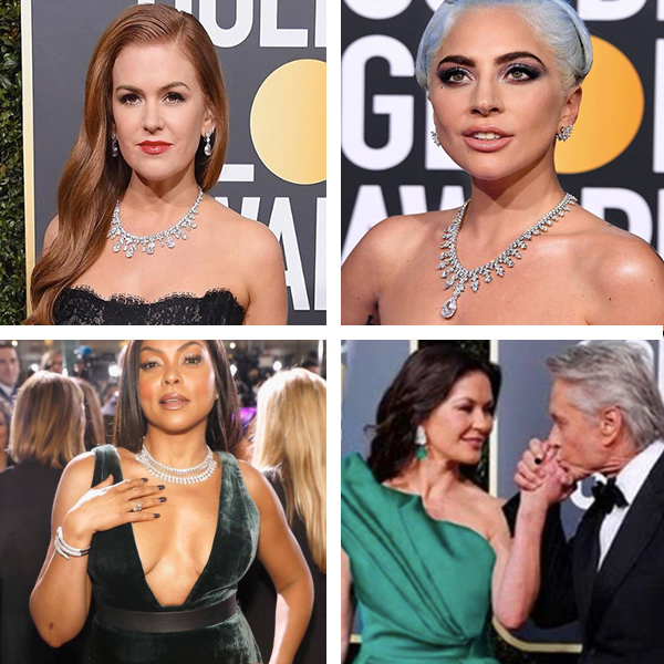 Golden Globe Jewels