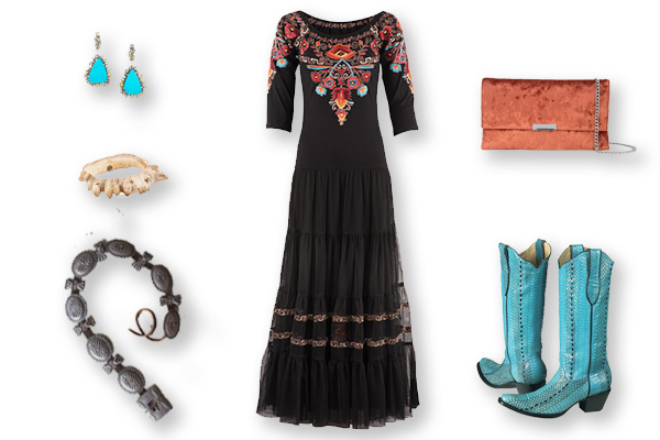 6d6027b97c1 Saddle Up With These Rodeo Ready Outfits! - Fashion Blogger From ...