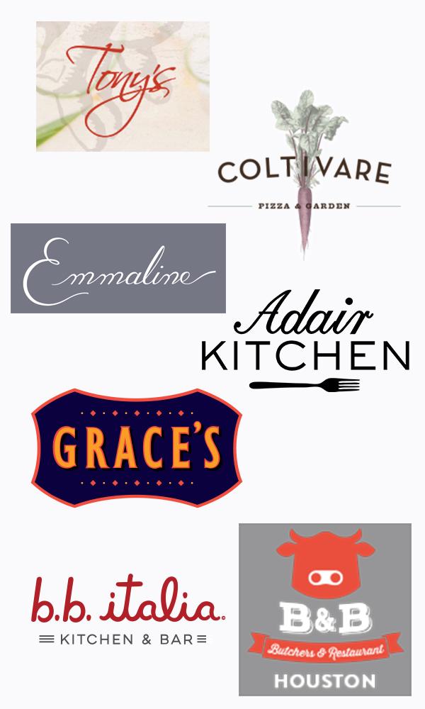 Houston Restaurant Weeks 2019 Is Served Fashion Blogger