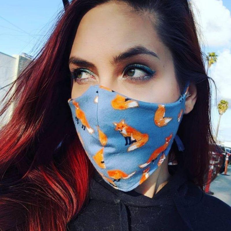 Makeup For Mask Ing Part 2 Fashion